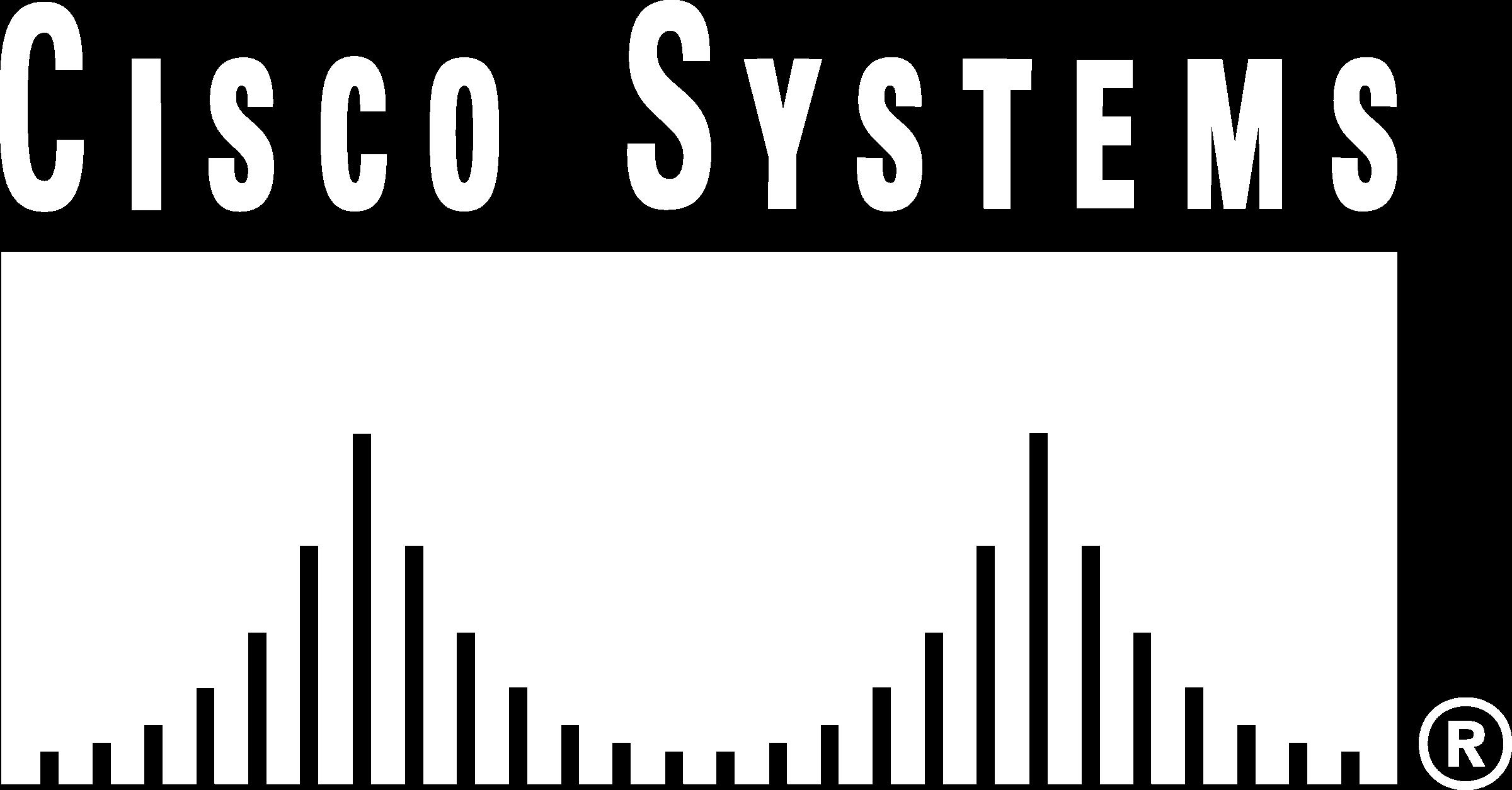 Cisco Systems logo2 Logo PNG Transparent & SVG Vector.