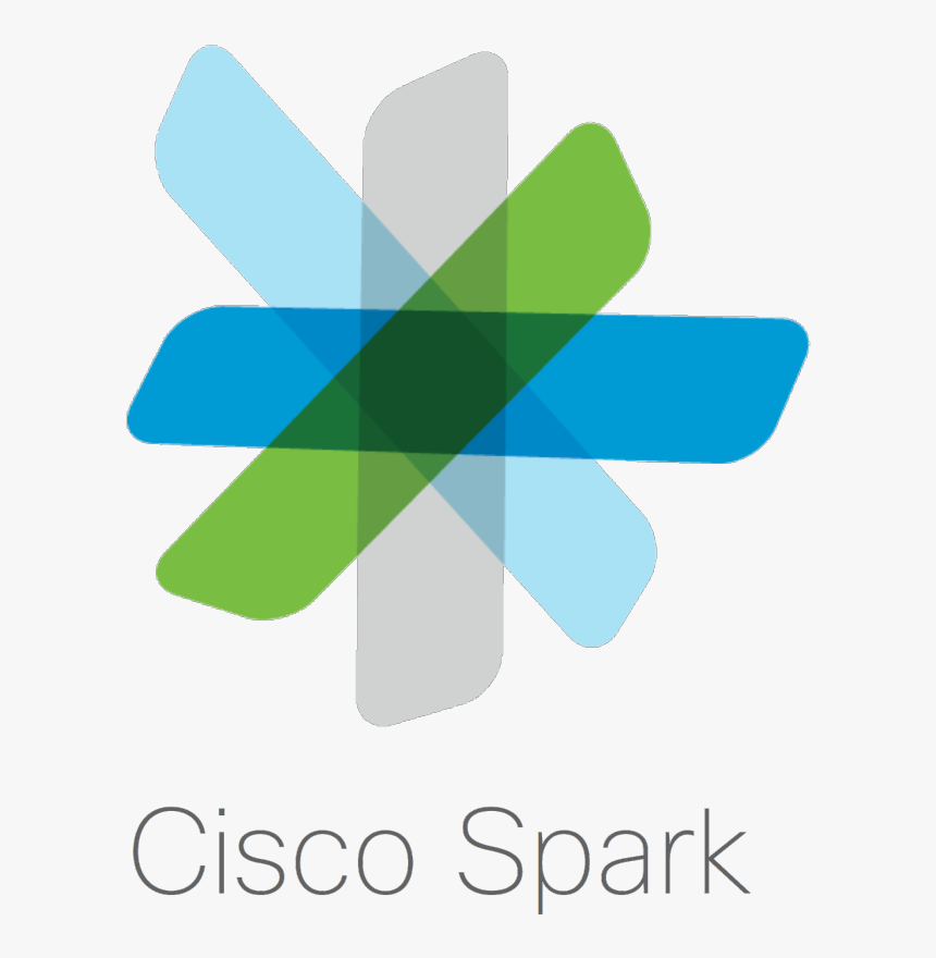 Cisco Spark Png, Transparent Png.