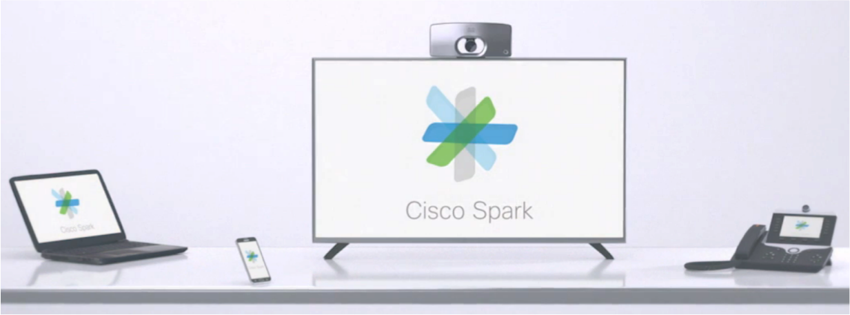 Cisco Spark Is Here.