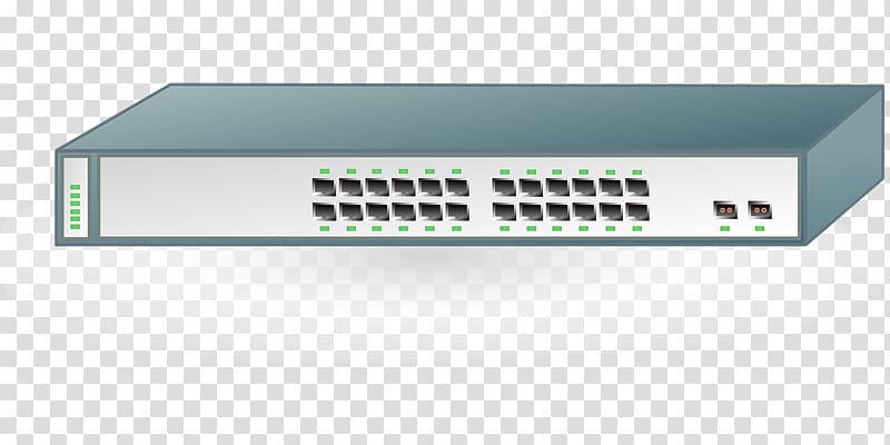 Wireless Access Points Ethernet hub Network switch Router.