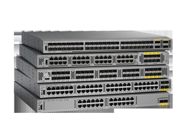 Cisco Switch Selector.