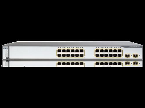Cisco Switch Catalyst.
