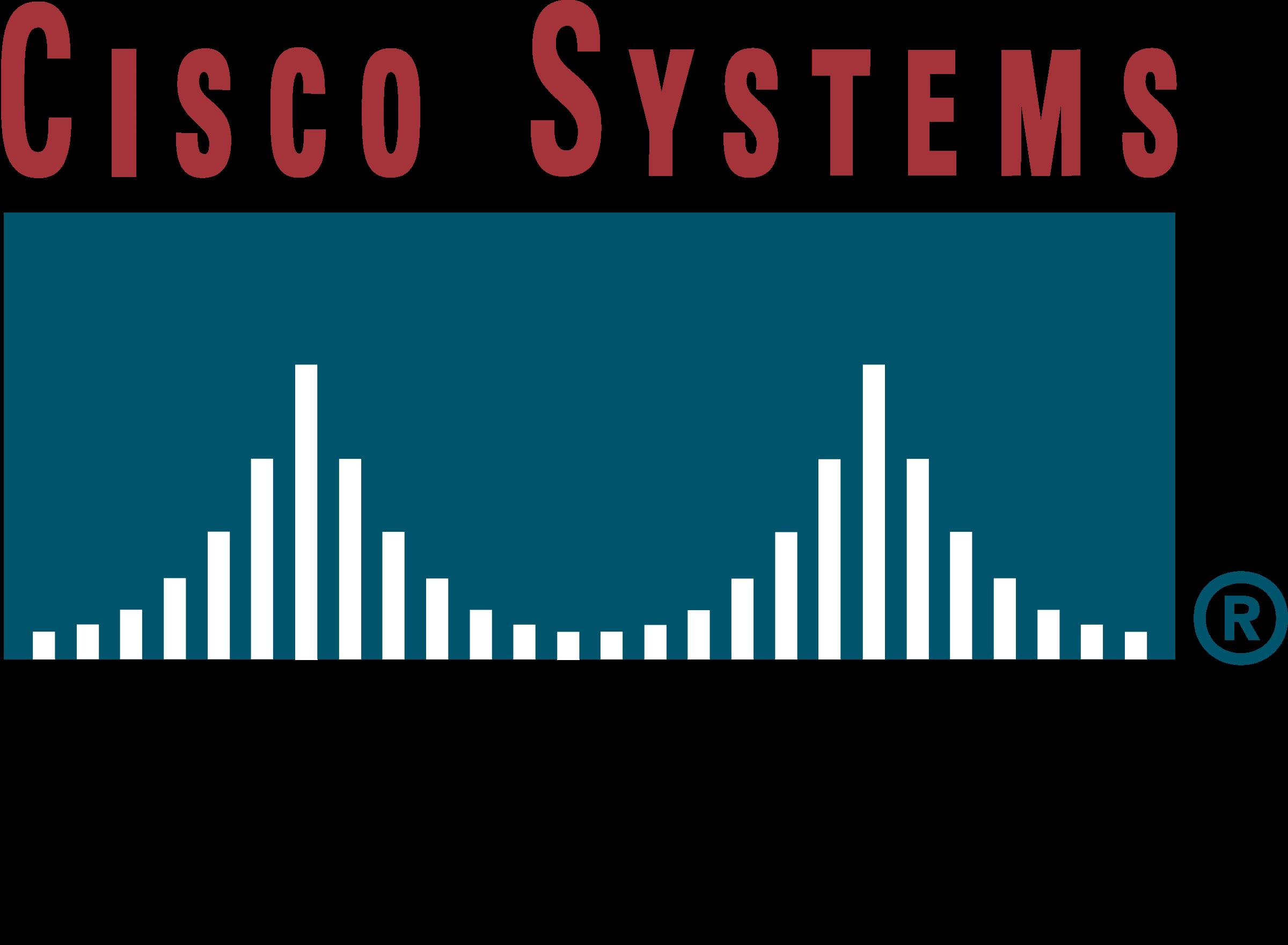 Cisco Systems logo4 Logo PNG Transparent & SVG Vector.