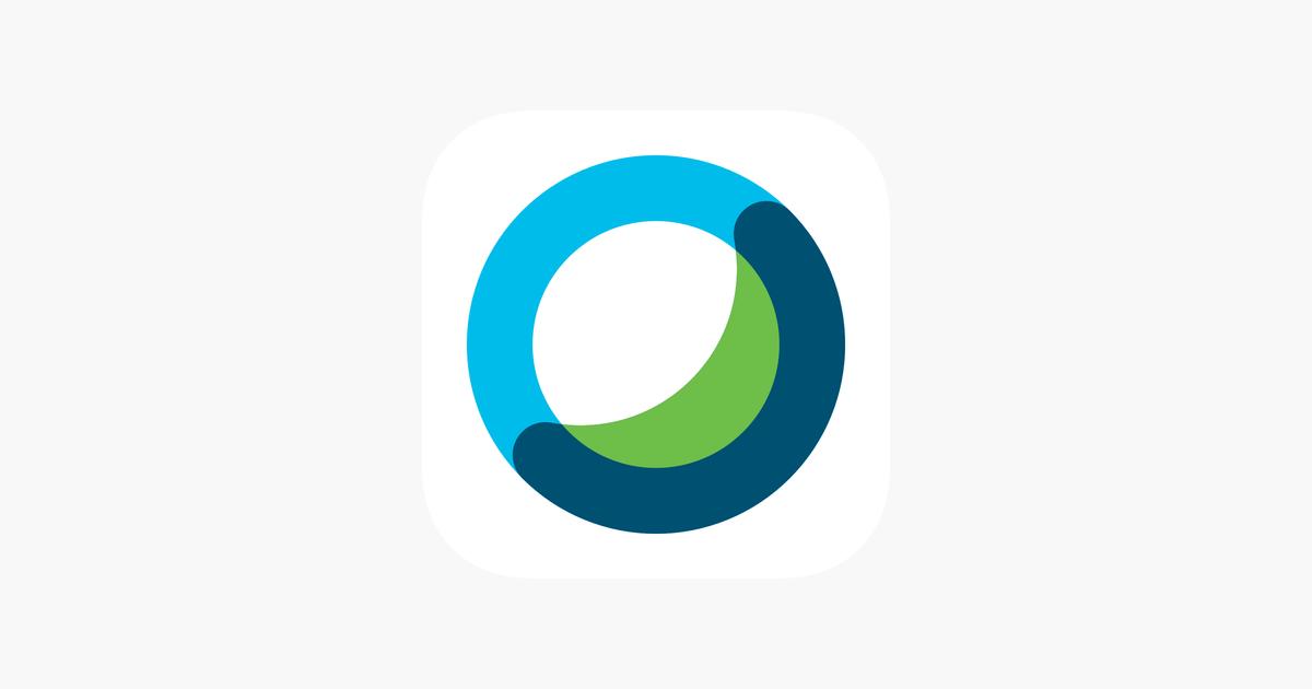 New WebEx Logo.