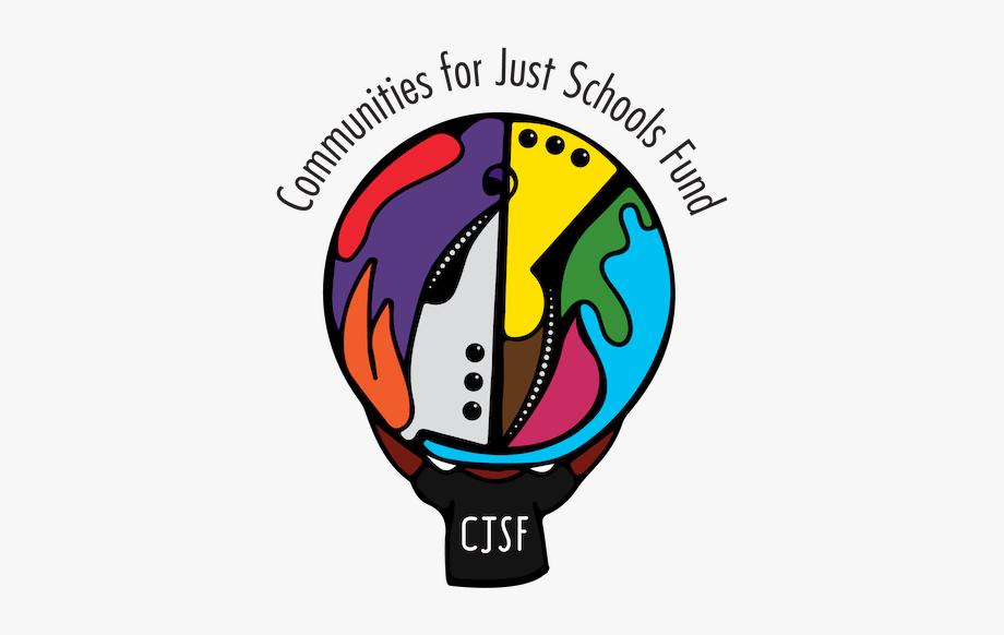 Communities For Just Schools Fund , Transparent Cartoon.