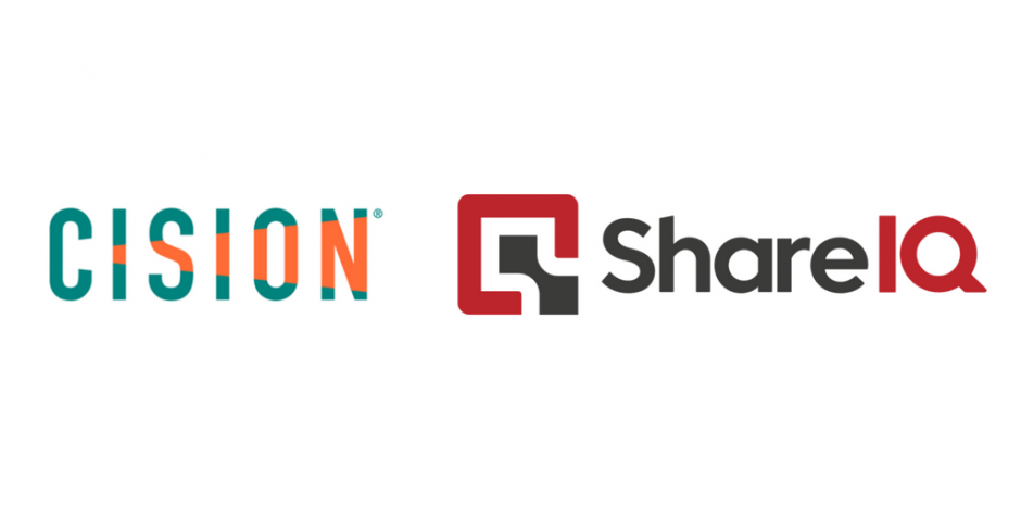 Earned media is becoming increasingly visual': Cision purchases.