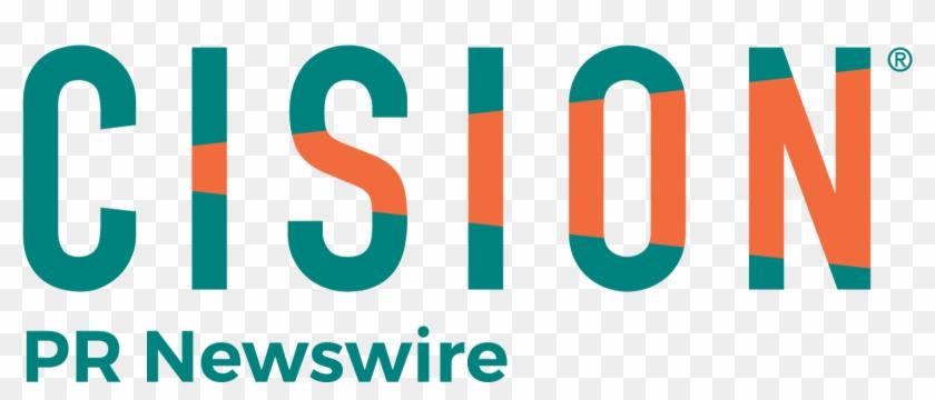 Cision Pr Newswire Logo, HD Png Download.