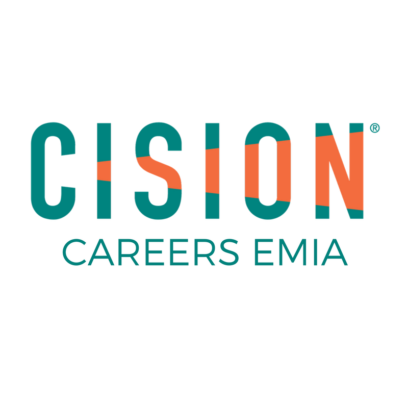Cision EMIA Careers.
