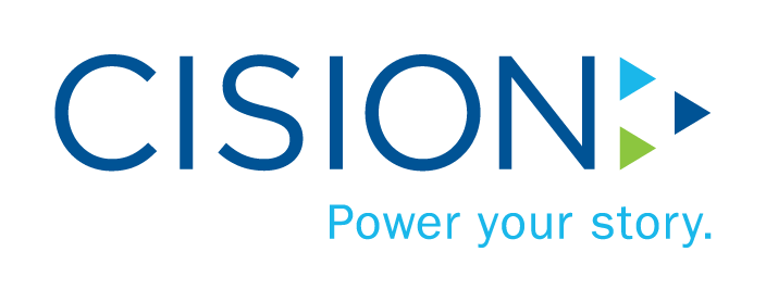 Cision Logo / Marketing / Logo.