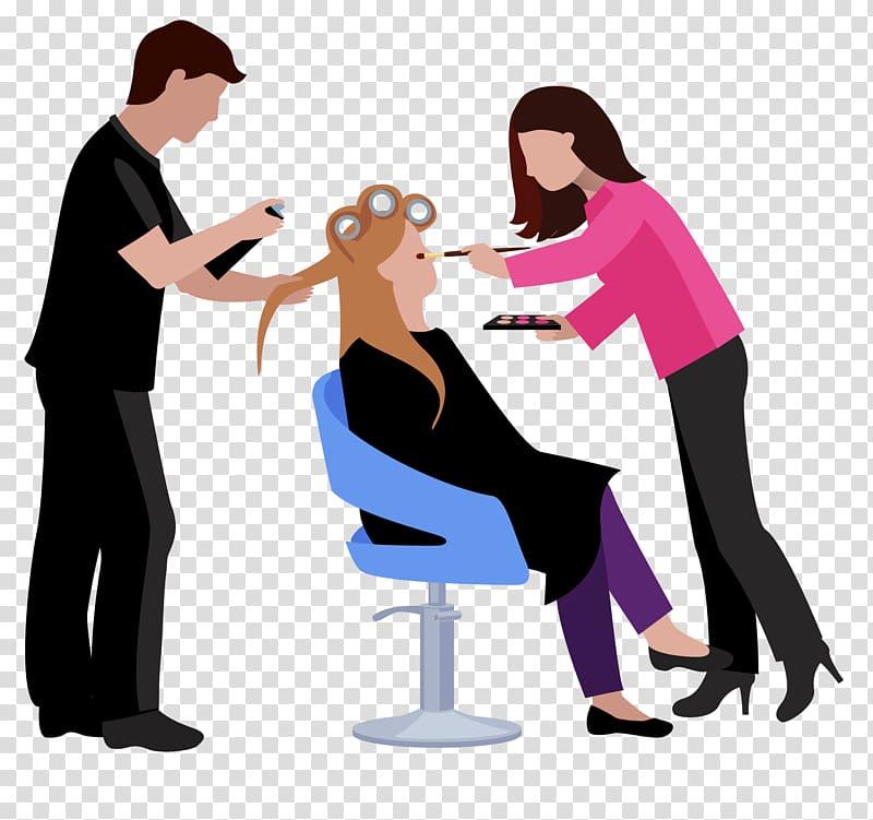 Beauty Cosmetics Cosmetology Manicure, makeup makeup.