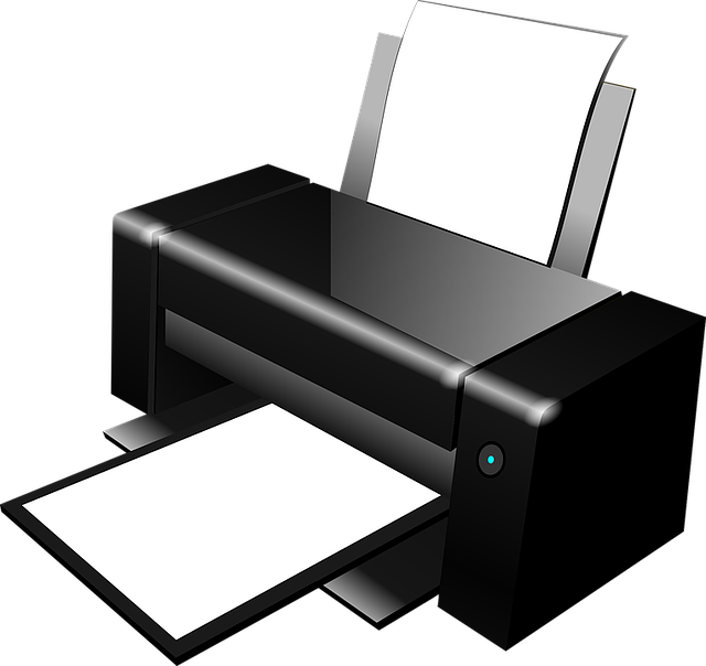 How does a CISS printer works?.