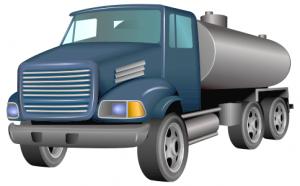 Cistern Truck Clip Art Download.
