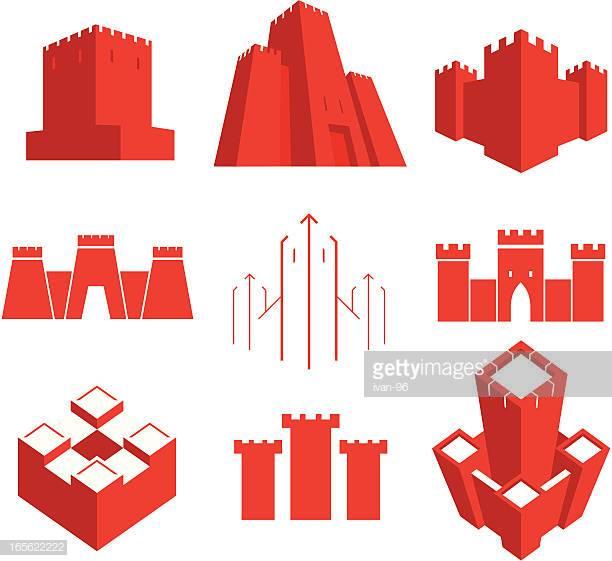 60 Top Citadel Stock Illustrations, Clip art, Cartoons, & Icons.
