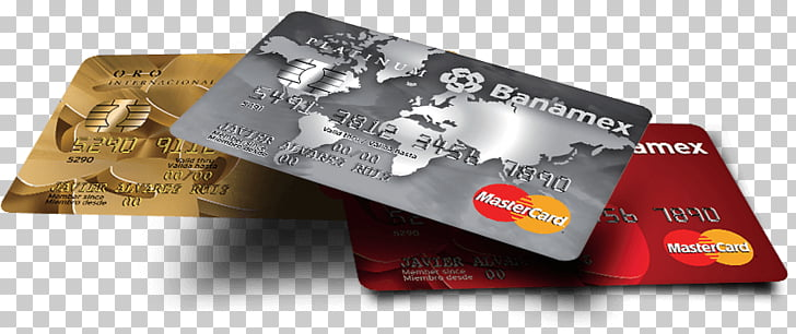 Banamex Credit card Banco Nacional de Mexico Citibank.