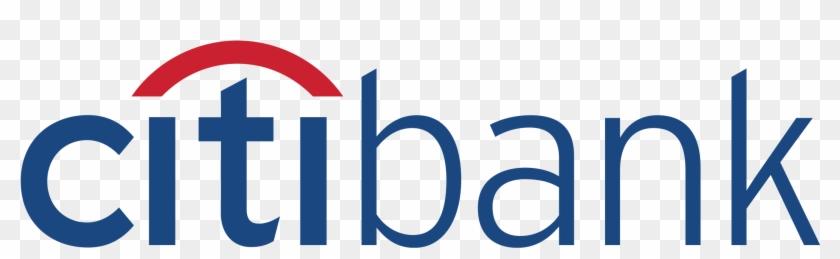 Citibank Logo Png Transparent.