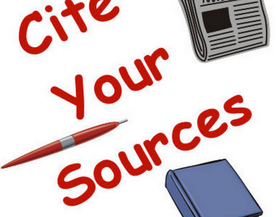 How to cite clipart 3 » Clipart Station.