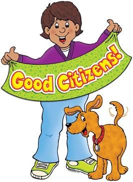 Good citizen clipart 5 » Clipart Portal.