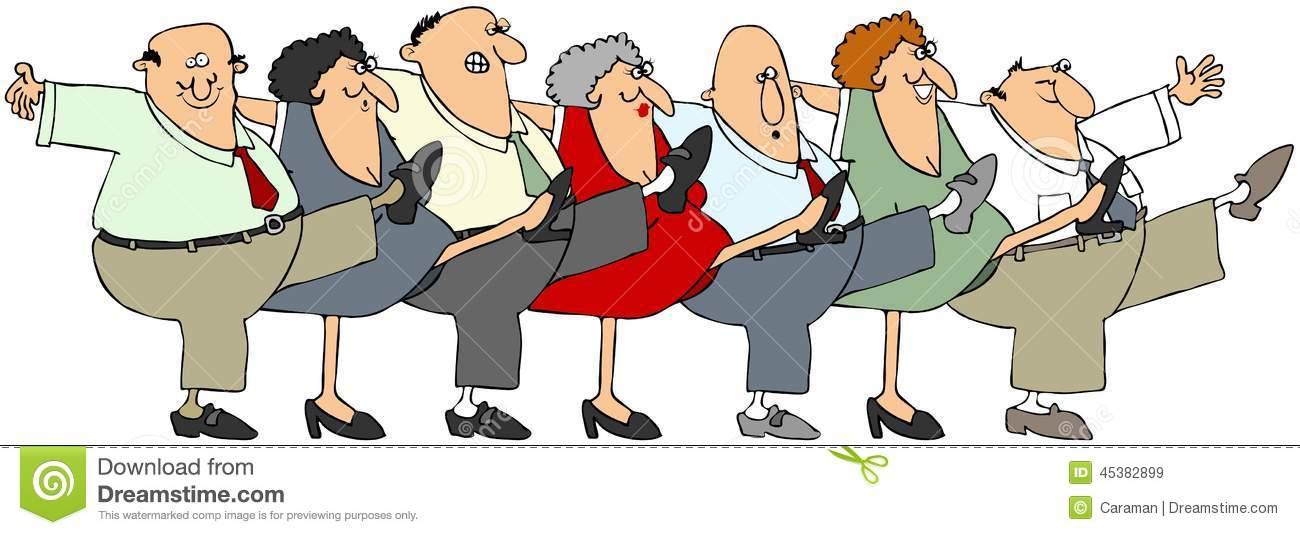 Senior citizens clipart images.