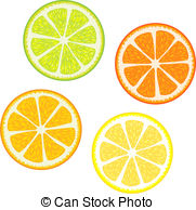 Citric clipart #12