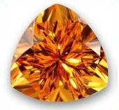 Free Topaz and Citrine Clipart.