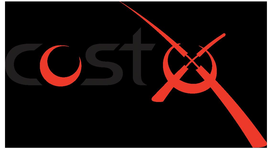 Exactal CostX.
