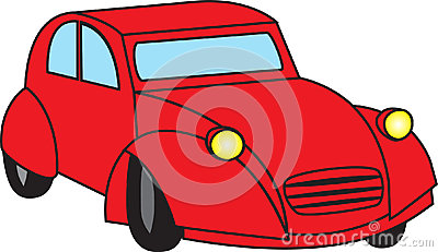 2cv Stock Illustrations.
