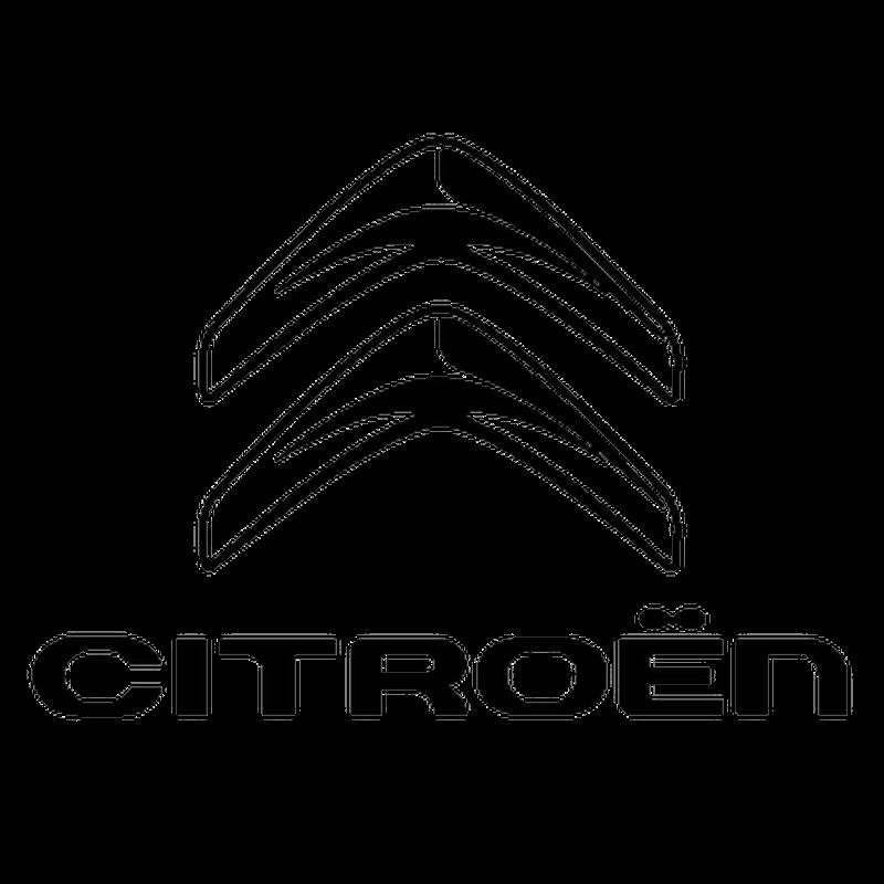 Citroen Logo Decal.