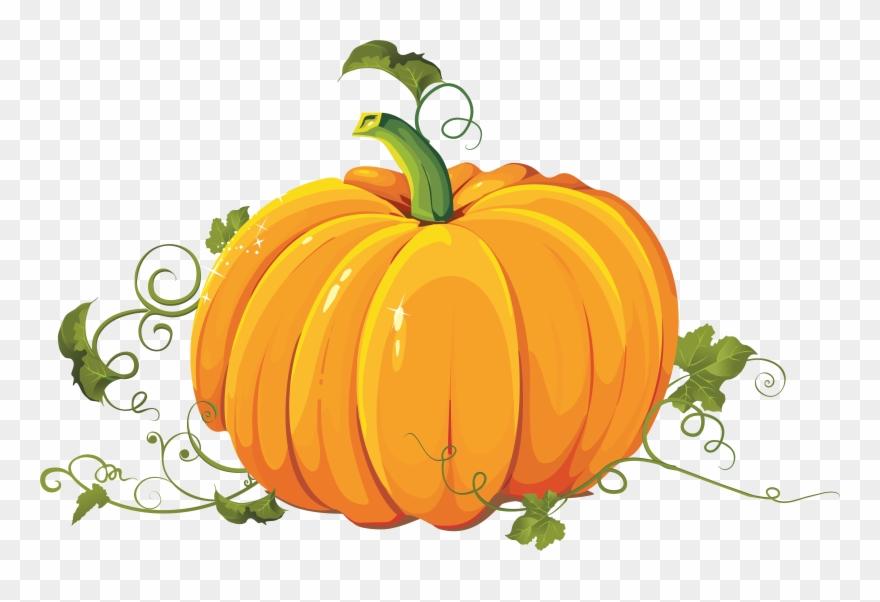 Citrouille Orange Halloween Automne.