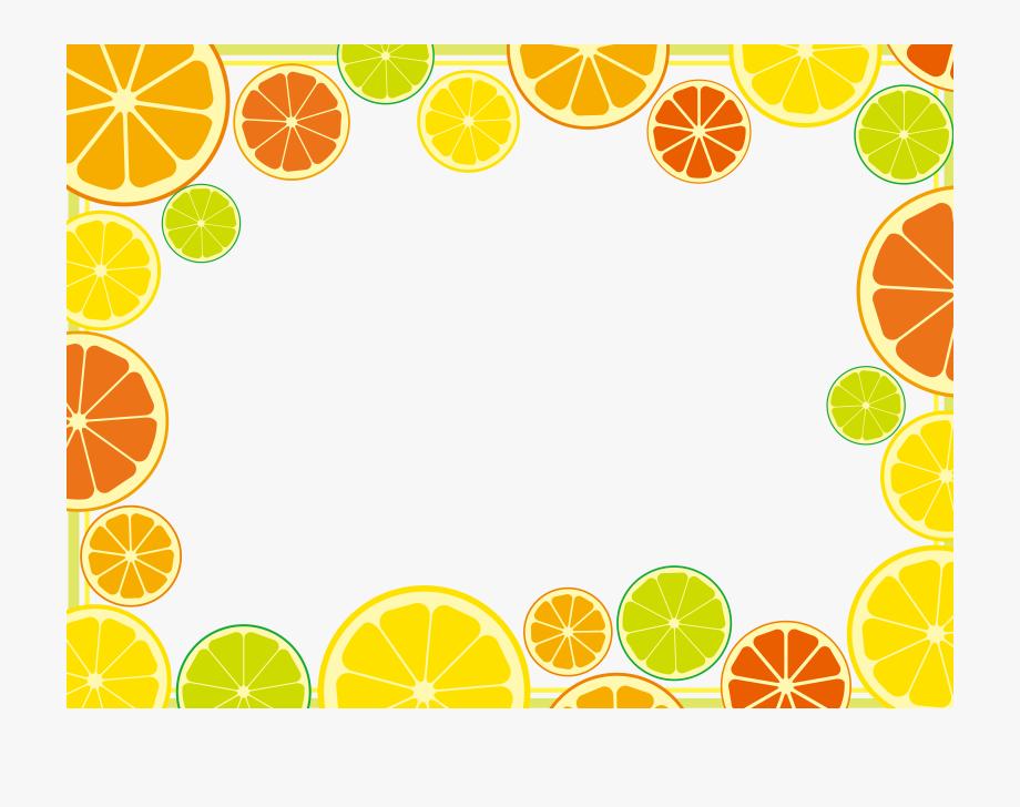 Citrus Big Image Png.
