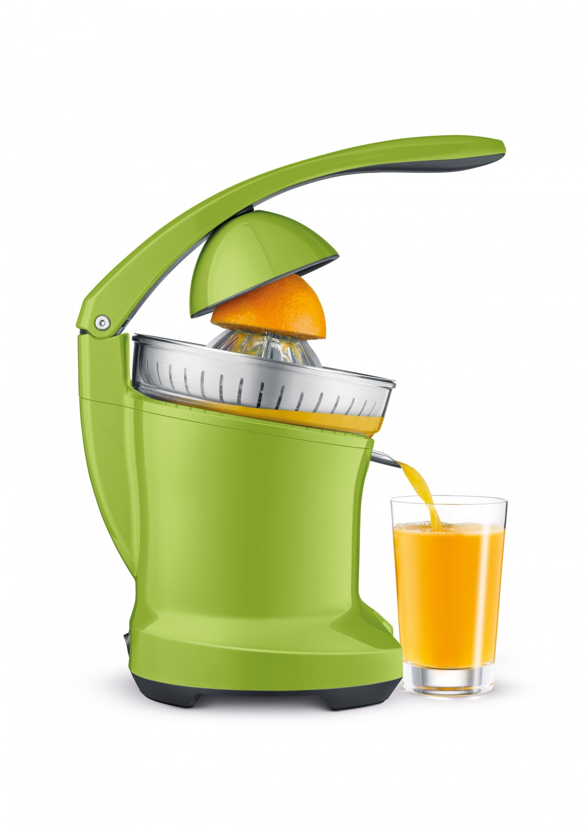 Citrus press clipart #4