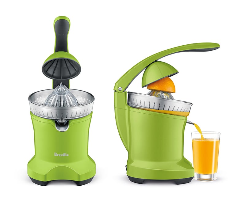 BCP600 Breville Citrus Press — thinkmakedraw.