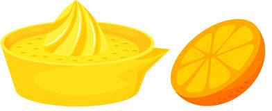 Citrus press clipart #20