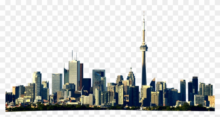 Free Png Download City Skyline Png Images Background.