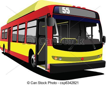 City bus Vector Clipart EPS Images. 4,281 City bus clip art vector.