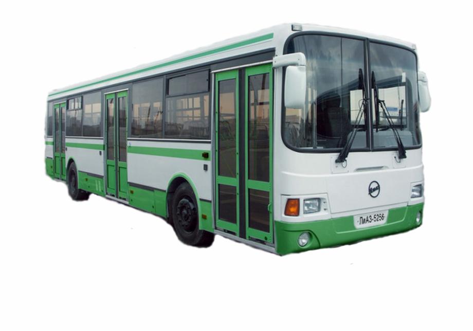 Bus Png Image.