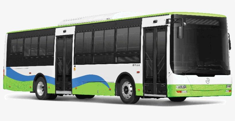 City Bus Png.