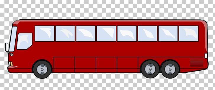 School Bus Double.