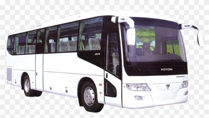 City Bus Png Pic.