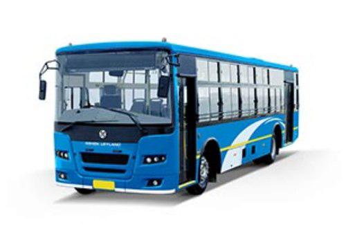 City Bus PNG Photos.