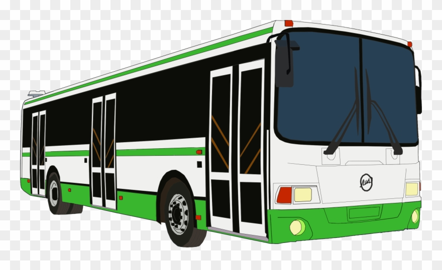 Bus Clip Art Png Clip Art Freeuse Library.