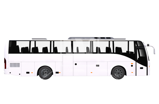 City Bus Side View PNG Transparent City Bus Side View.PNG Images.