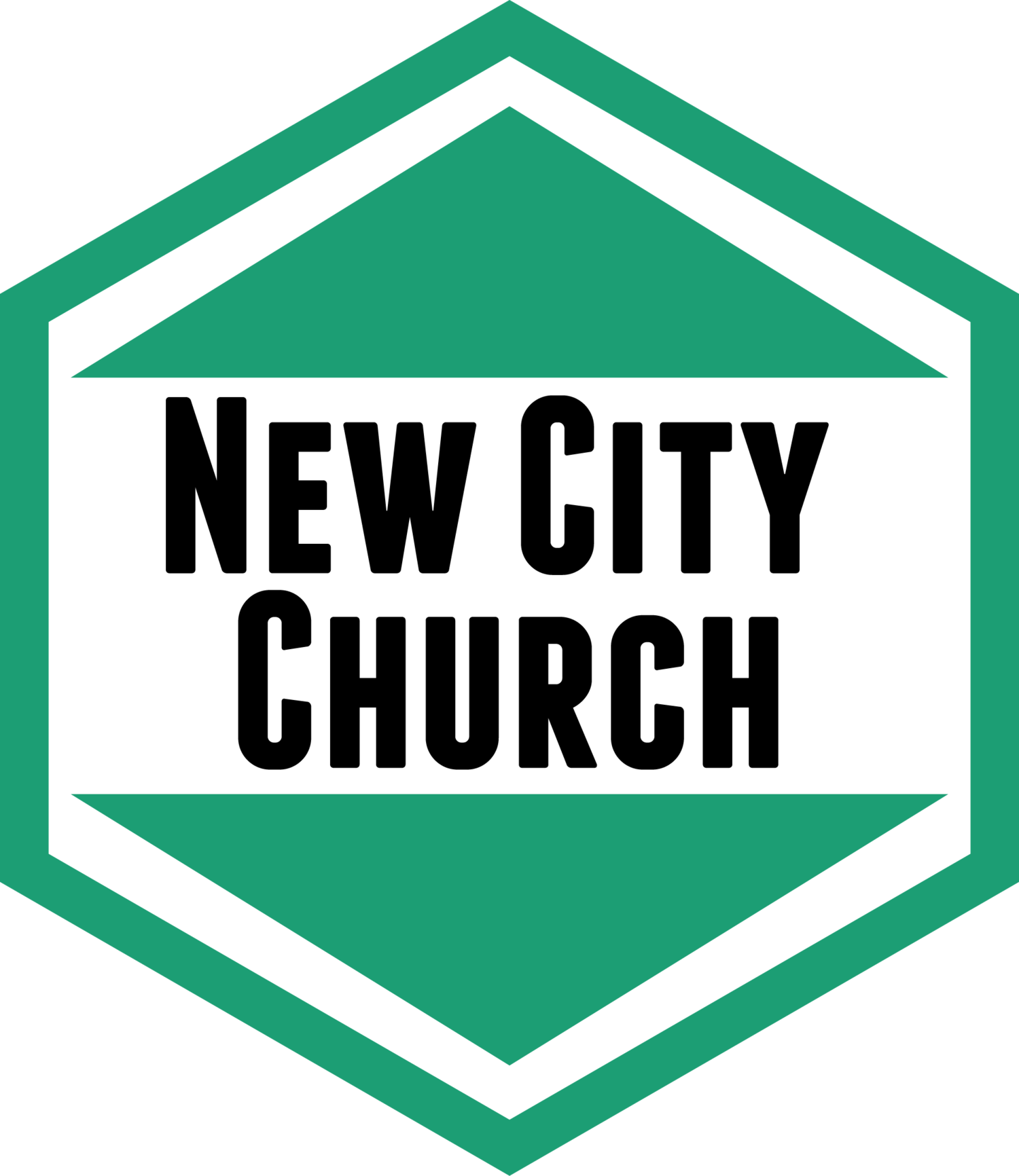New City Church.