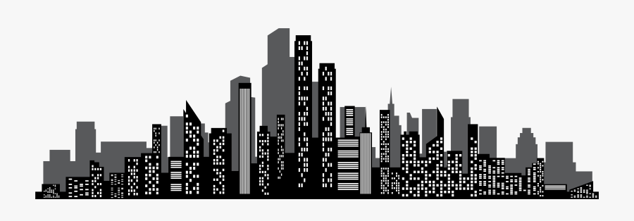 Skyscraper Clipart Transparent.
