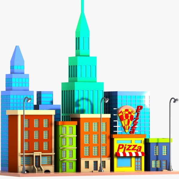 City Clipart, Download Free Clip Art on Clipart Bay.