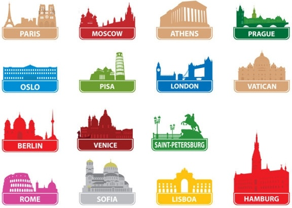 City free vector download (1,241 Free vector) for commercial use.