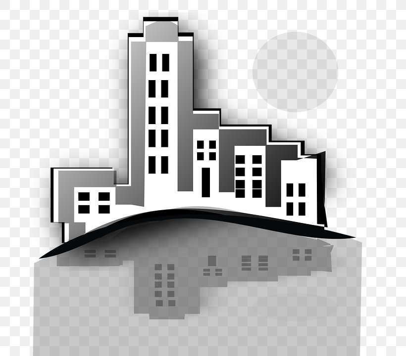 Real Estate House Commercial Property Clip Art, PNG.