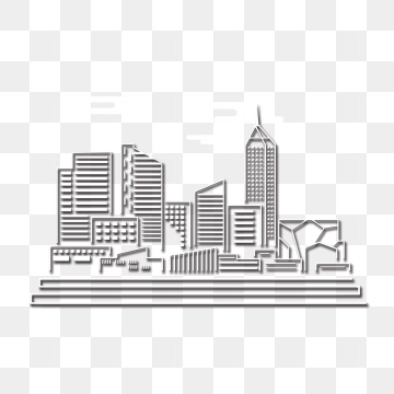 City Icon Png, Vector, PSD, and Clipart With Transparent Background.
