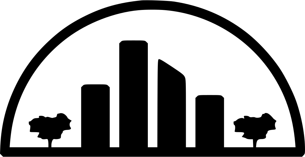 Dome City Svg Png Icon Free Download (#476253).