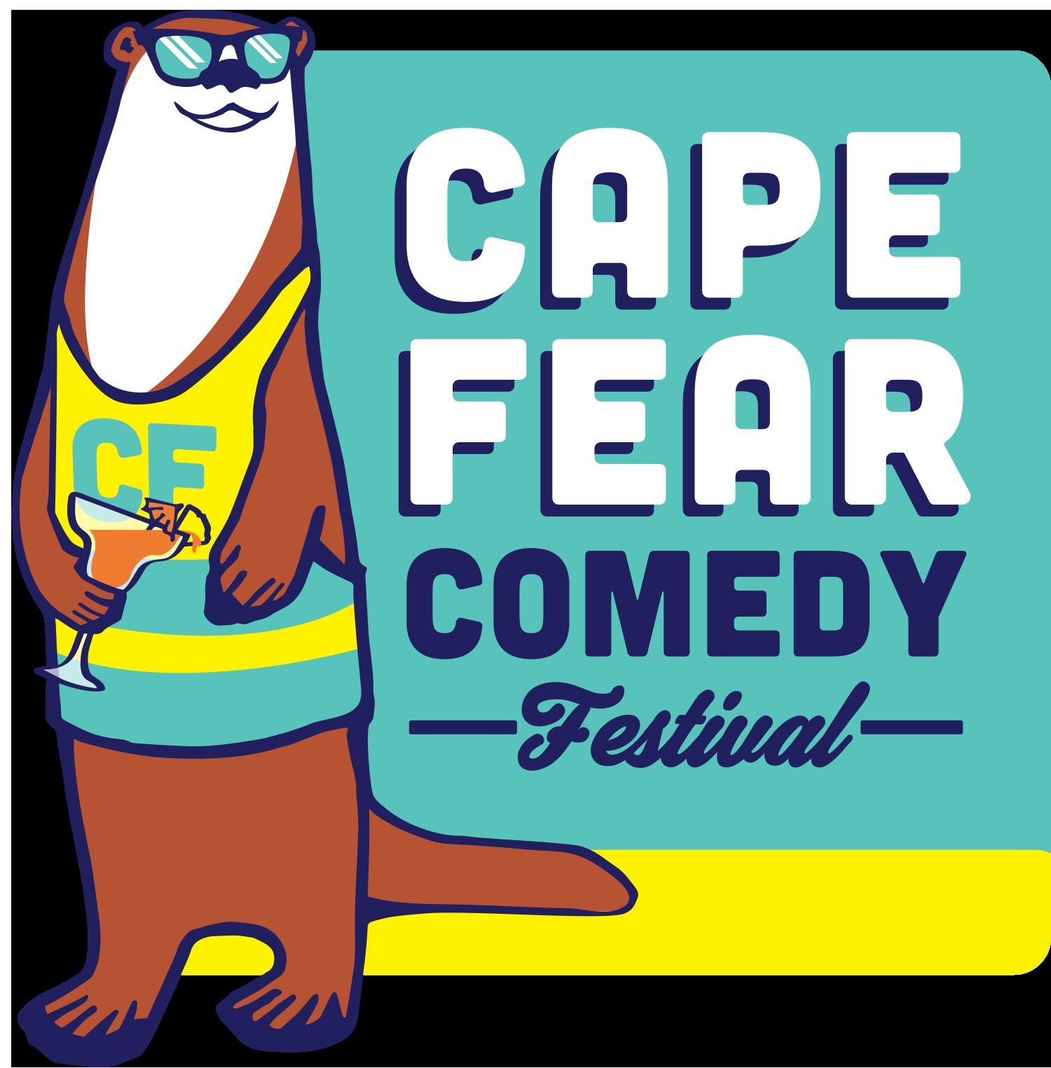 2017 Cape Fear Comedy Festival.