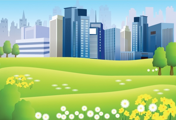 City free vector download (1,313 Free vector) for commercial use.